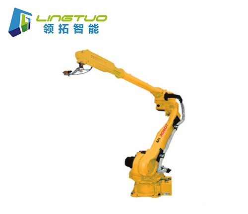 江阴喷涂机器人(020-190)