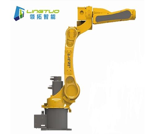 焊接机器人(JZJ06C-140)