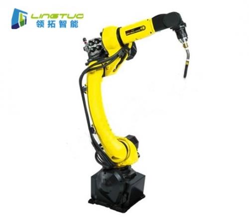 江阴弧焊机器人M-10iD/12