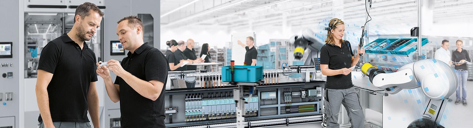 焊接工业机器人厂家