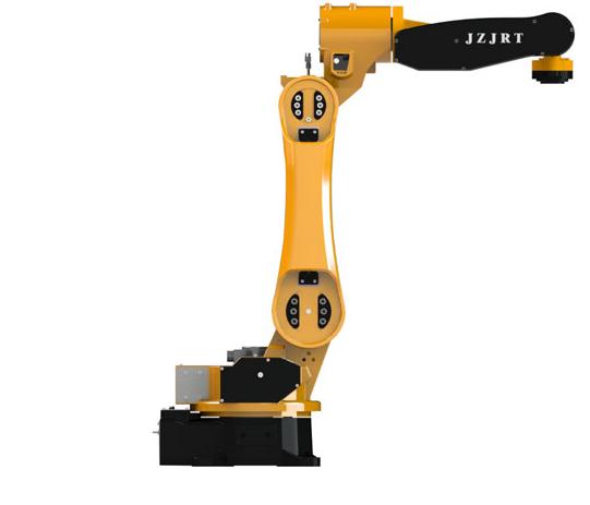 焊接机器人与焊接变位机的协调运动