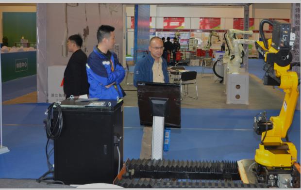 2019年中国永康国际机械装备及工模具展览会